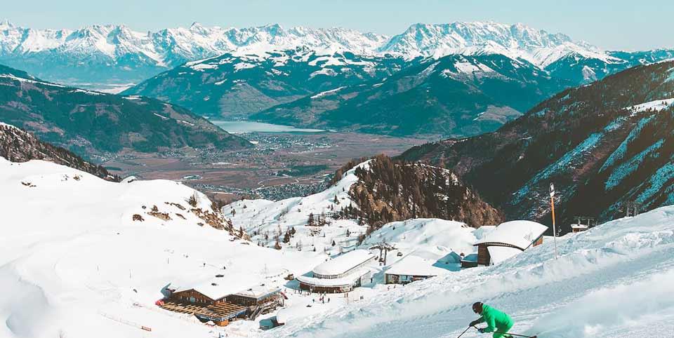 Beste Skigebiete