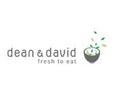 Dean & David Logo