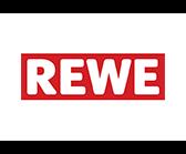 REWE nutzt das Gäste WLAN - der WLAN-Hotspot im Einzelhandel