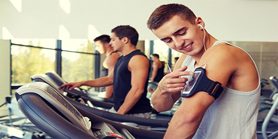 Digitalisierung in Fitnessstudios