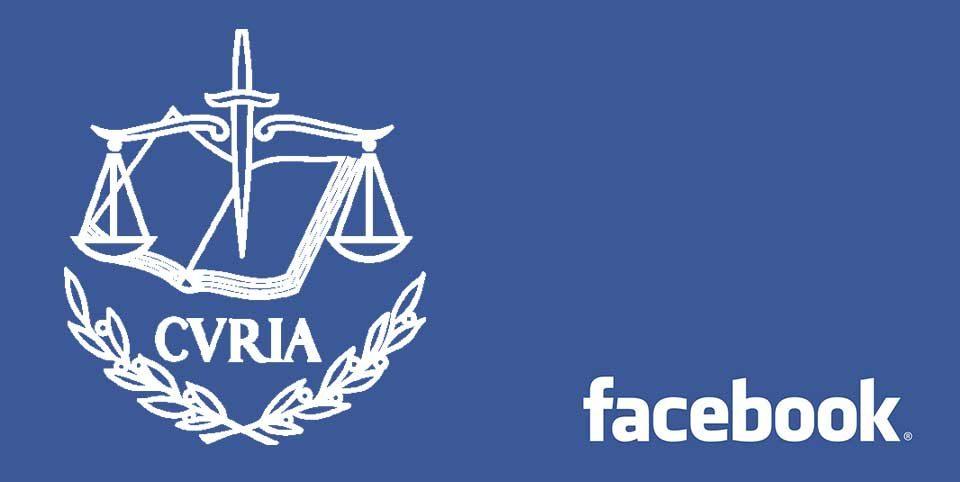 EuGH Urteil Facebook