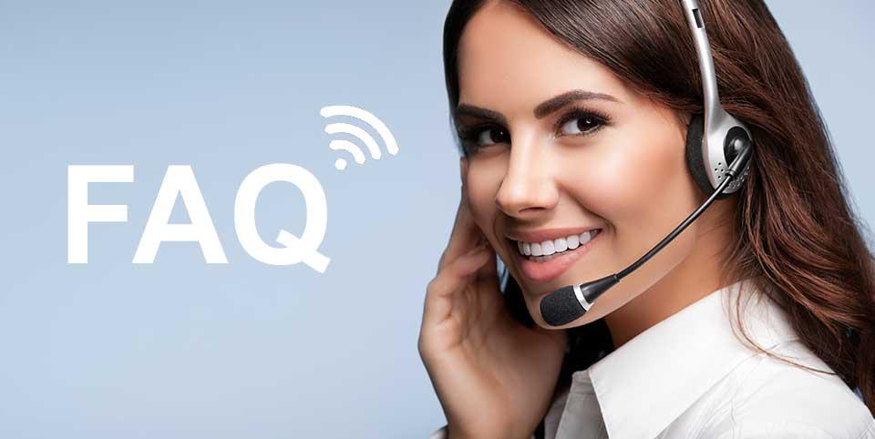 FAQ WLAN Hotspot