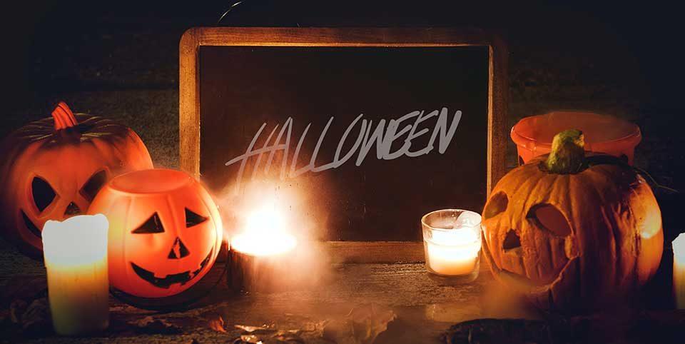 Halloween Marketing Tipps