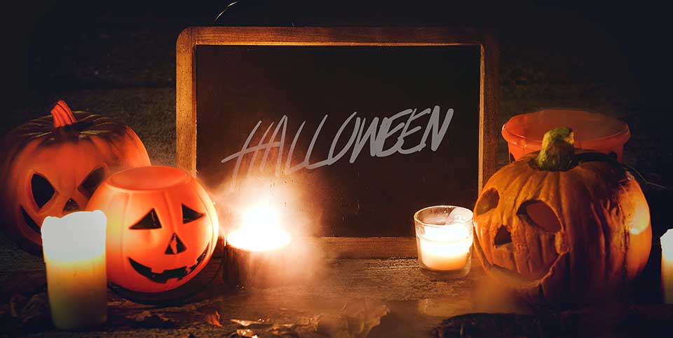 Halloween Marketing Tipps