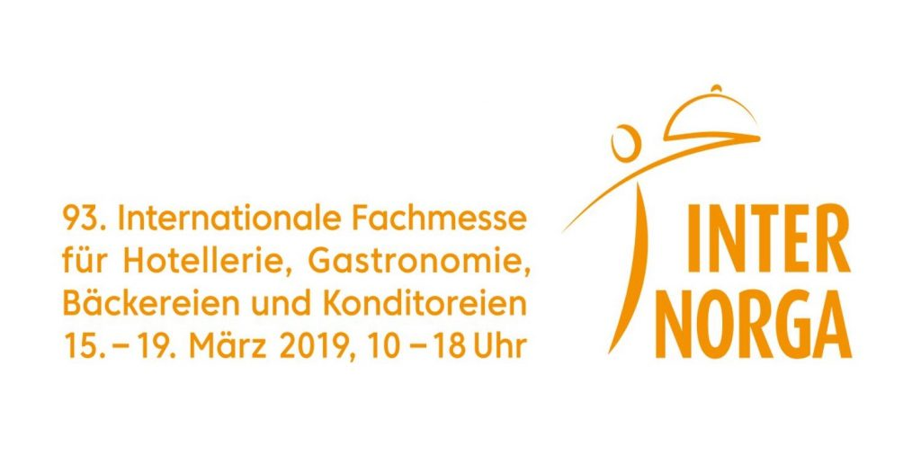 Internorga Logo