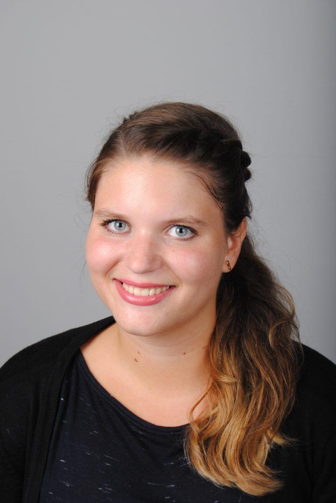 Kristin Köck 1