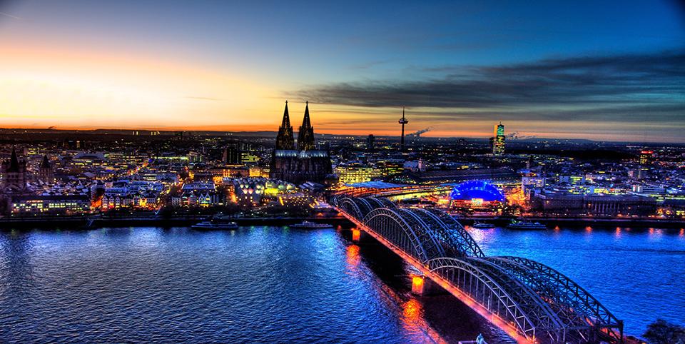 Die FIBO findet auch dieses Jahr wieder in Köln statt