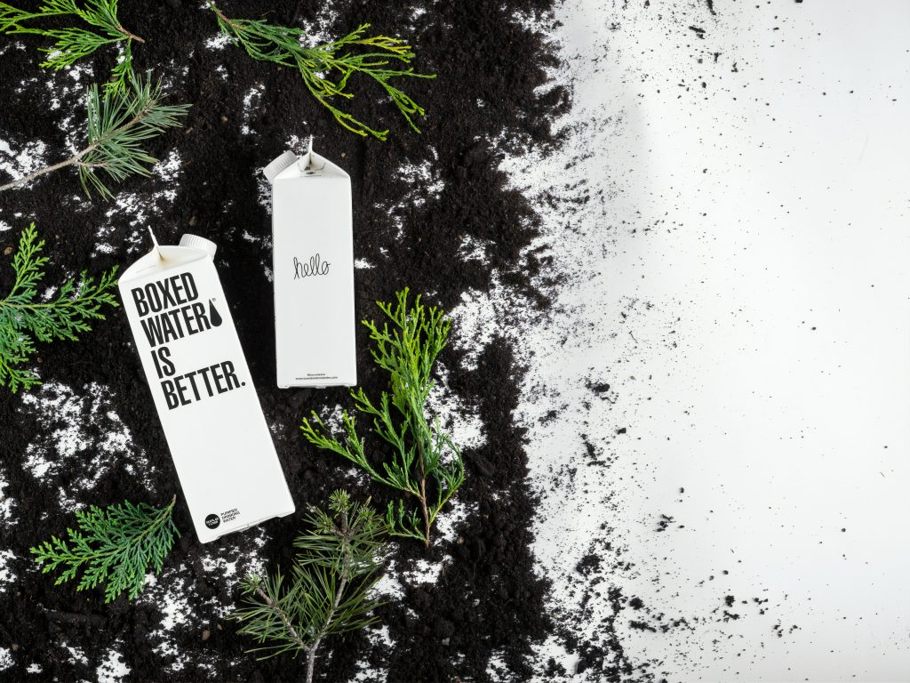 boxed water is better 1463960 unsplash