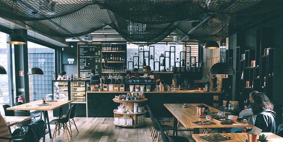 Restaurantambiente