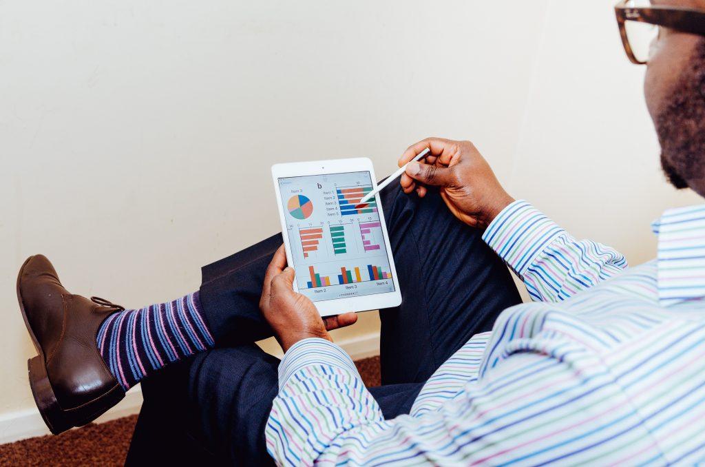 Analyse von Kundendaten