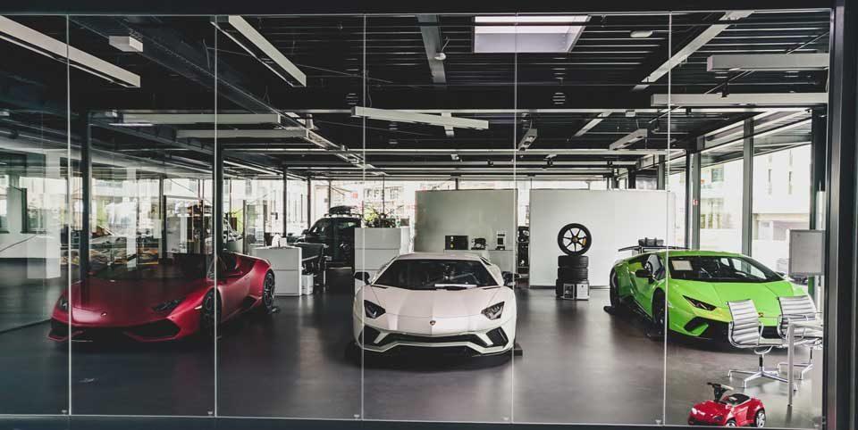 Autohaus 1