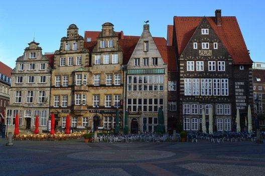Marktplatz Bremen