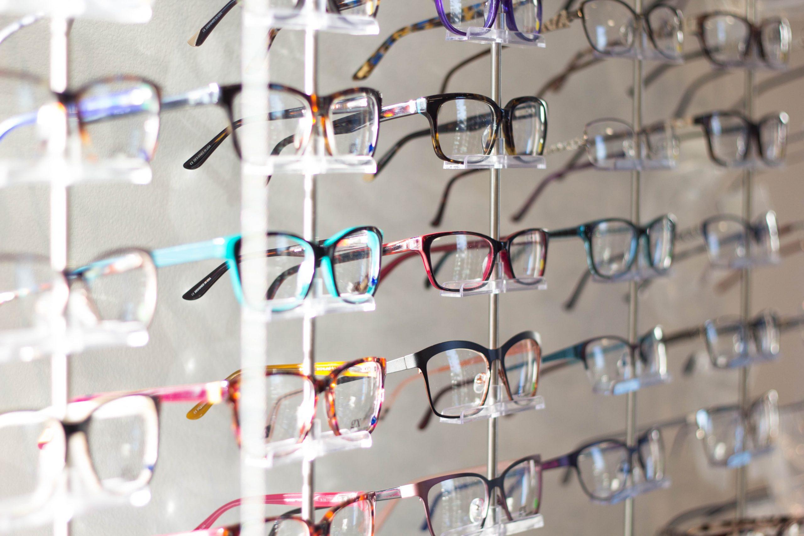 Socialwave für Optiker