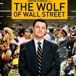 The wolf off wall street