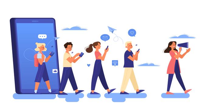 Interaktion Community
