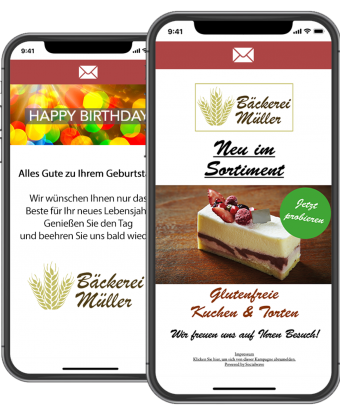 Socialwave_Newsletter_Bäckerei