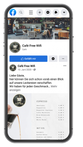Socialwave_Facebook_Gastronomie