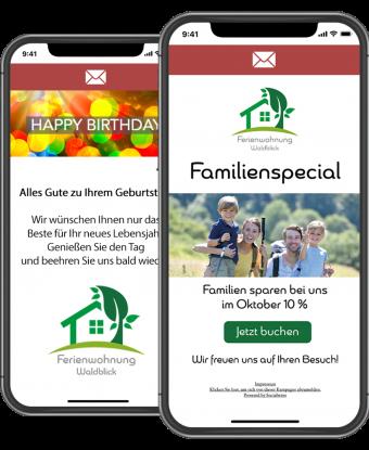 Socialwave_Newsletter_Ferienwohnungen