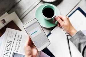 Regelmäßige Updates garantieren einen Basisschutz